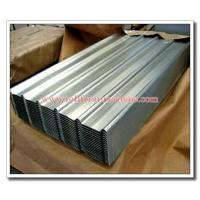Quality Corrugated Short Span Thin Steel Roof Sheet for Africa Market with High Quality and Low Price from China for sale