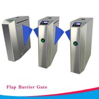 Quality Body Metal Detectors Access Control Barriers And Gates Automatic For Subway for sale