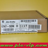 China Allen Bradley PLC 1747-SCNR / 1747SCNR on sale