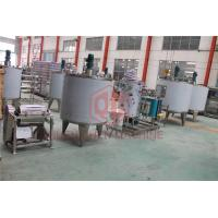 Quality 1 Liter Cold Drink Manufacturing Machine Small Scale Water Bottling Equipment for sale