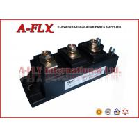 Quality professional Fuji Elevator Parts Power Elevator Module 2MB1200U2A-060-50 for sale