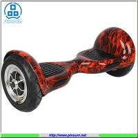 Quality hot sell 700W 10 waterproof inch tire of electric scooter with Material ABS PC for sale