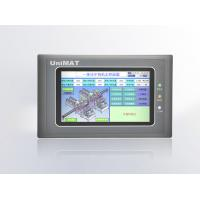 Quality LED Backlight HMI Text display 4.3 inch TFT Touch Panel With Ethernet Port for sale