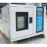 Quality Desktop Temperature Humidity Test Chamber for sale