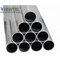 Quality Custom 6063 - T5 Anodized Aluminum Profile , extruded aluminum tubing round for sale