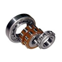Quality Brass Sealed Cylindrical Roller Bearings , Small Bearing Roller Cylindrical for sale