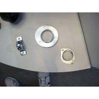 Quality UCT321, UCT326 Pillow Block Bearings With Grub Screws For Unloading And Lifting Machines for sale