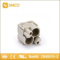 Quality SMICO Bulk Buy From China Female And Male Auto Connector Insert , Crimp Terminal for sale