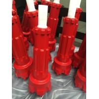 Quality 8 Inch Mining Quarrying Piling Pole Drilling Dth Drill Bits For Water Well for sale