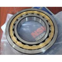 Quality Chrome Steel Cylindrical Roller Thrust Bearings NU326 SL / NU / NN / NJ For Farm Machine for sale