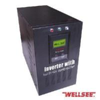 Quality WS-SCI 3000W 48V Power Controller With Inverter for sale
