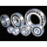 Quality 71816C Single Row Angular Contact Ball Bearing With One Outer Ring For Printing Machines for sale
