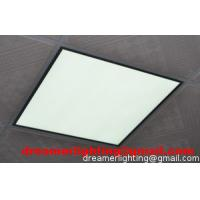 Quality 48W recessed Panel Light,flat LED panel,flat light panel for sale