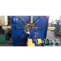 Quality CMC Light Pole Shut-Welding Machine Both Side Additional Hydraulic Cylinder for sale