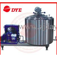 Quality 200L Stainless Steel 304 Ice Water Tank , Water Tank Cooling System for sale