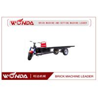 Buy cheap Hot Sale Electric Drive Nice Price Dry Brick Cart For Brick from wholesalers