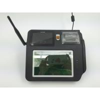 Quality Ethernet WIFI Android NFC POS Terminal with Contactless MSR IC Card Reader for sale
