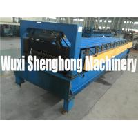 Quality Building Material Corrugated Roof Sheet Making Machine Galvanized Steel Sheet for sale