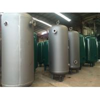 Quality 3000L 1.0mPa Carbon Steel Low Pressure Air Tank For Machinery Manufacturing Industry for sale