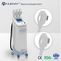Quality ipl shr machine pain free,ipl skin rejuvenation beauty machine,ipl spider veins remover for sale