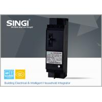 Buy OEM Power Pact black Molded Case Leakage Circuit Breaker 3 Pole Unit Mount at wholesale prices