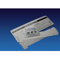 White Zebra P430i Cleaning Kit , Zebra P330i Cleaning Kit With T Cleaning Cards