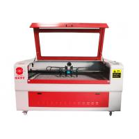 Quality Shoes High Speed Laser Cutting Machine CNC 4 Head 150W For Soft Stuffed Toy for sale