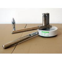 Quality Leather and Footwear Testing Instruments Steel Hook Bending Tester for sale