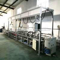 Quality Busbar Semi-automatic Processing Machine, Assembly Line/Busway Assembly Machine for sale