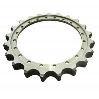 China Crawler Excavator Sprocket Wheel/Driving Wheel on sale