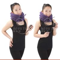 Buy cheap medical health care air neck cushion ,air neck traction device from wholesalers