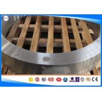 Quality 41 Cr4 / 5140 / 40 Cr Professional Steel Forged Rings For Medium Load Parts for sale