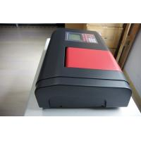 Quality TVBN Double Beam Spectrophotometer Drug testing for sale