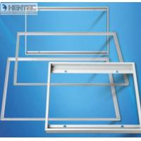 Quality Extruded Oxidize Aluminum Solar Panel Frame For Photovaltic Module for sale