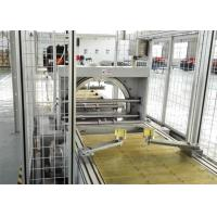 Quality Automatic Busbar Machine Busbar Wrapping Machine For Compact Busbar Packing for sale