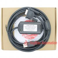 Quality Wholesale USB-1747-CP3, usb programming cable for slc500 Series USB 1747 CP3 for sale