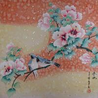 Quality famouse aphorism art painting interior wall art for sale