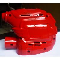 Buy OEM ABS Toy Car CNC Rapid Prototype Mold Plastic Injection Parts at wholesale prices