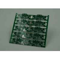 Buy Customized Lead Free ROHS Quick Turn Prototype PCB 5 Day Turn 4 - Layer at wholesale prices