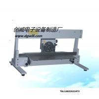 China Hand V-Cutting Machine Circular for PCB Board Separating on sale
