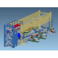 Quality Hydrostatic Testing Machine,Hot Pipe Bending Machine Manufacturer for sale