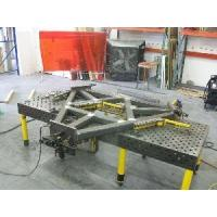 Buy cheap Heavy Welding Fabrication Parts from wholesalers