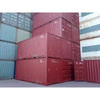 Quality 40ft storage container units for sale for sale