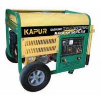 Quality Produce Gasoline Welding Generator for sale