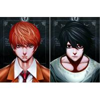 Buy cheap Japanese 30x40cm 0.6mm PET 3D Poster Anime,Anime Lenticular 3D Poster from wholesalers