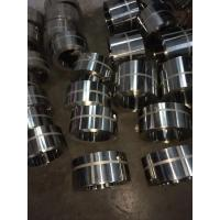 Buy cheap 0.3mm - 2.0mm Thickness Cold Rolled Stainless Steel Metal Sheet AISI 304L / 316L from wholesalers