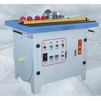 Quality Double-sided adhesive edge banding machine for doors in india for sale
