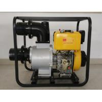 Quality Drainage Agricultural Diesel Water Pumps  Wearproof Corrosion Resistance for sale