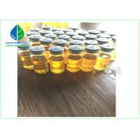 Quality Liquid Boldenone Undecylenate Bolden 600mg / Ml Finished / Semi - Finished Oil for sale