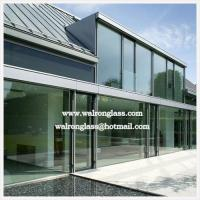 Buy cheap High Quality Frosting Glass Partition with Competitive Price from wholesalers